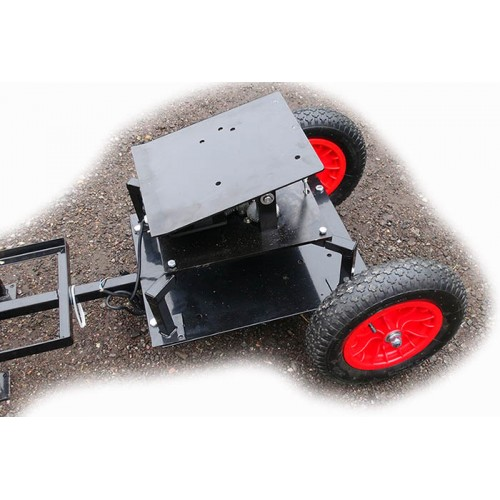 Wobbler kit and trolley combo
