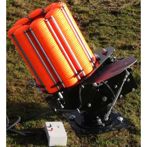 PRO-08 360 Target clay trap, skeet / sporting