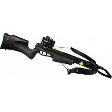 Chace Wind,150lb, recurve crossbow black