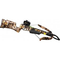 Chace wind,150lb crossbow camouflage