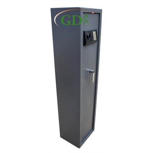 Digital Vault locking 6 gun cabinet