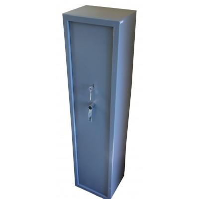 Vault locking 6 Gun cabinet & ammo safe