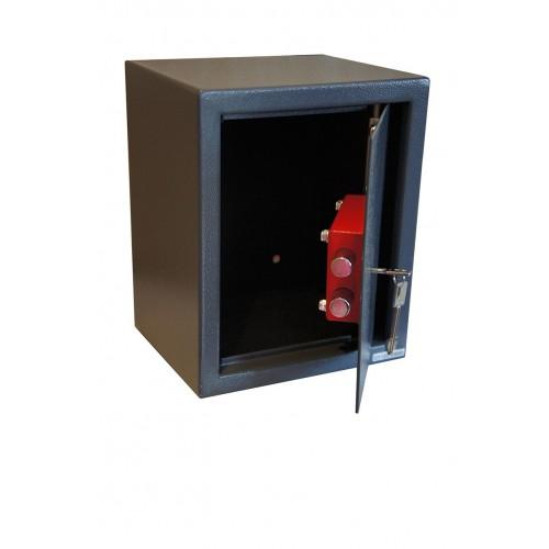 Medium ammo safe, ammunition safe