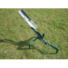 Competitor Tyre Mount Manual Clay Trap