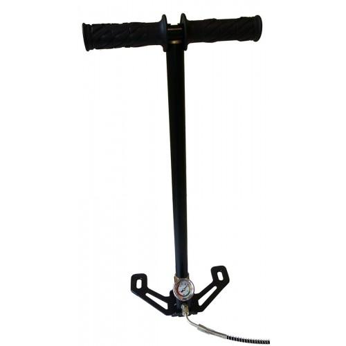 PCP Air rifle pump