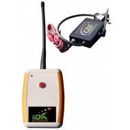 200 meter wireless clay trap remote control